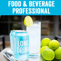 The So Cal Food & Beverage Professional