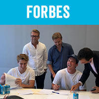 Forbes August 2019